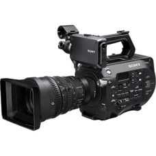 sony fs7kit